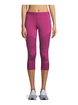 adidas by Stella McCartney Performance Essentials Mesh Leggings