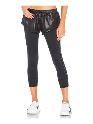 adidas by Stella McCartney Performance Essentials Short Over Legging