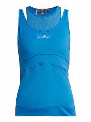 adidas by Stella McCartney Adidas By Stella Mccartney - Racer Back Performance Tank Top