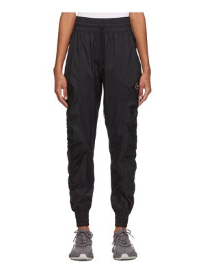 adidas by Stella McCartney recycled ripstop track pants