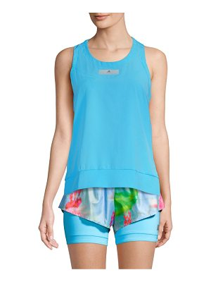 adidas by Stella McCartney run adizero racerback tank