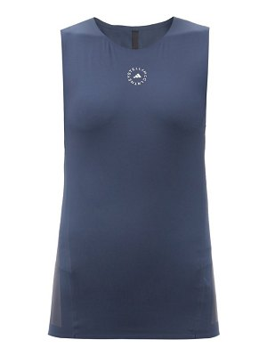 adidas by Stella McCartney supportcore jersey performance tank top