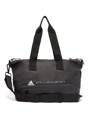 adidas by Stella McCartney the studio shell tote bag