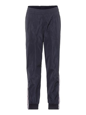 adidas by Stella McCartney train trackpants