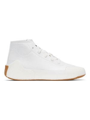adidas by Stella McCartney treino mid-cut sneakers
