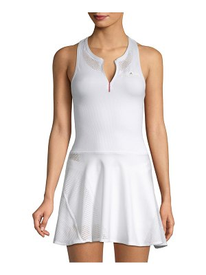 adidas by Stella McCartney Two-Piece Athletic Dress and Shorts
