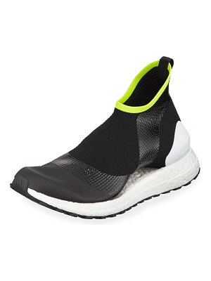 adidas by Stella McCartney UltraBOOST X ATR Engineered Mesh Sneakers