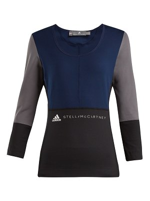adidas by Stella McCartney Adidas By Stella Mccartney - Yoga Comfort Long Sleeved Top