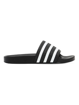 adidas Originals Adilette striped slide sandals
