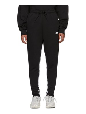 adidas Originals black must haves 3-stripes lounge pants