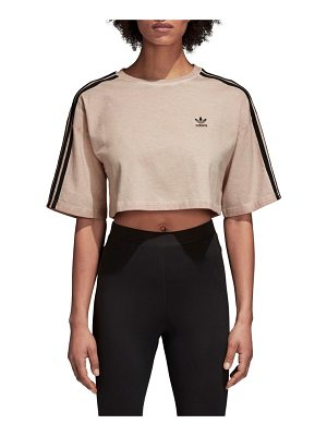 Adidas originals boxy tee