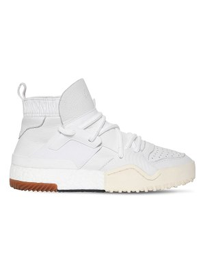 adidas Originals by Alexander Wang Aw bball leather sneakers