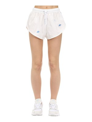 adidas Originals by Alexander Wang Aw nylon shorts