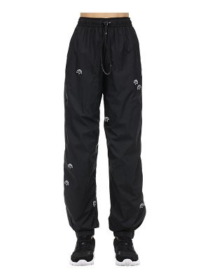 adidas Originals by Alexander Wang Aw nylon sweatpants