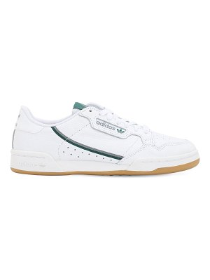 adidas Originals Continental 80s leather sneakers