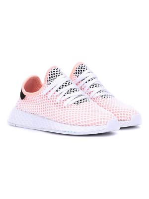 adidas Originals deerupt runner knitted sneakers