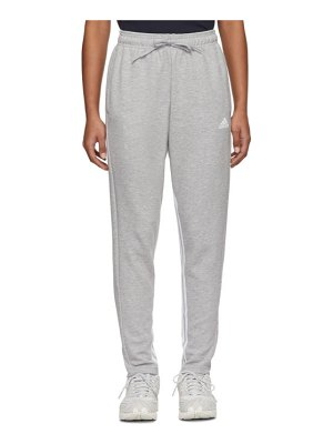 adidas Originals grey must haves 3-stripes lounge pants