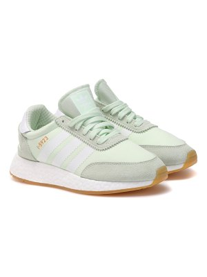 adidas Originals i-5923 suede trim sneakers