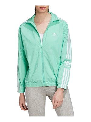 adidas Originals lock up track jacket
