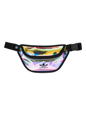 adidas Originals Logo tech belt bag