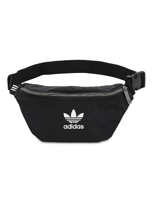 adidas Originals Logo twill belt bag