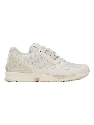 adidas Originals off-white zx 8000 sneakers