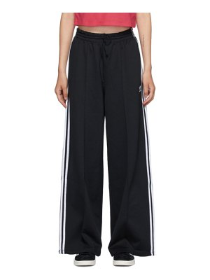 adidas Originals primeblue wide-leg lounge pants
