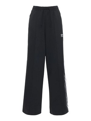 adidas Originals Relaxed wide leg primeblue pants