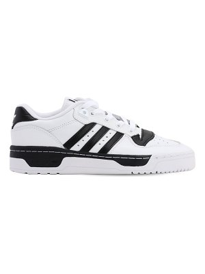 adidas Originals Rivalry leather sneakers