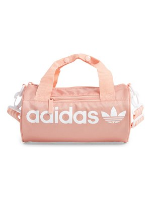 Adidas originals santiago mini duffle bag