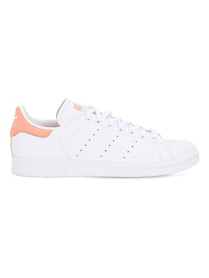 adidas Originals Stan smith back snake print sneakers