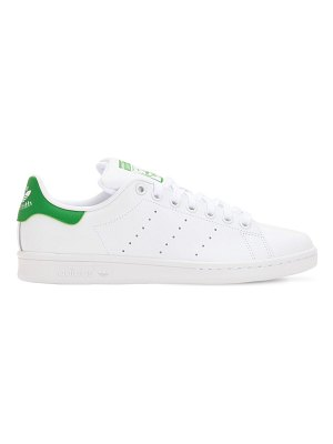 adidas Originals Stan smith og leather sneakers