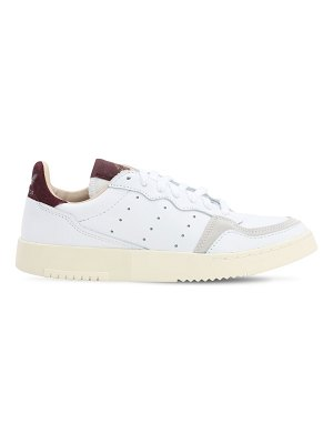 adidas Originals Supercourt wmn leather sneakers