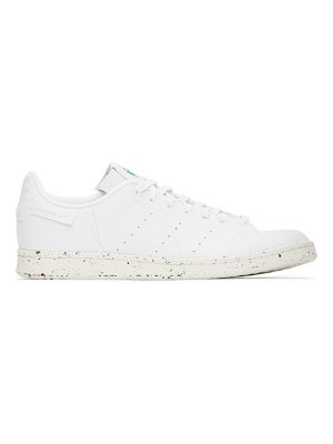 adidas Originals vegan leather stan smith sneakers