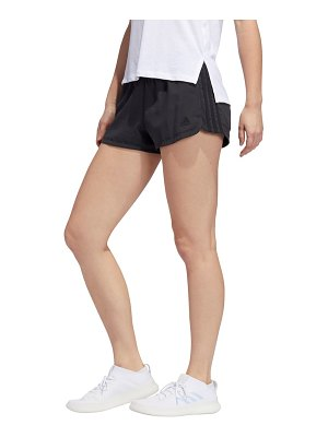 Adidas pacer 3-stripe woven shorts