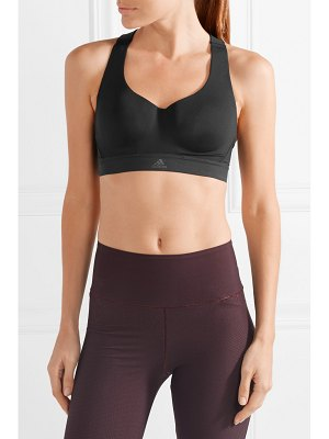 ADIDAS PERFORMANCE committed climacool stretch sports bra