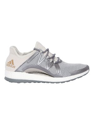 ADIDAS PERFORMANCE Pure boost x pose air mesh sneakers