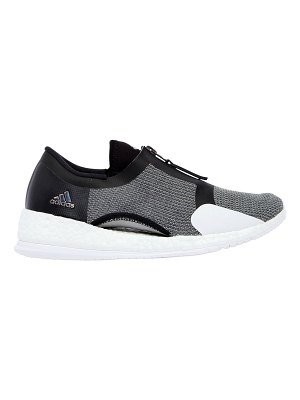 ADIDAS PERFORMANCE Pure boost x tr zip-up sneakers