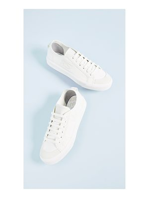 Adidas raf simons stan smith spirit low sneakers