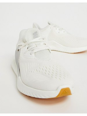 Adidas running alphabounce sneakers
