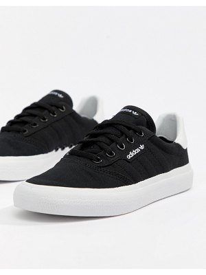 Adidas Skateboarding adidas Skateboarding 3Mc Sneakers In Black