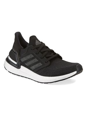 Adidas Ultra Boost Stretch-Knit Trainer Sneakers