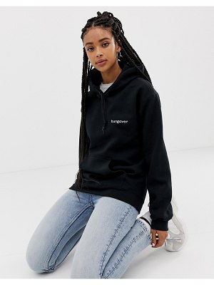 Adolescent Clothing hungover hoodie