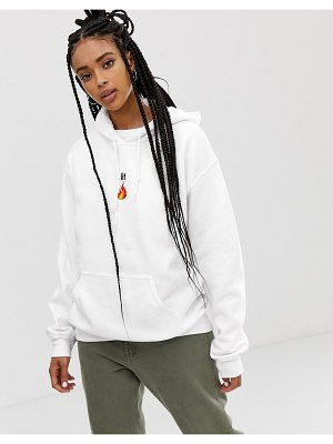 Adolescent Clothing lit hoodie