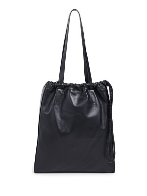 AESTHER EKME fixed tote