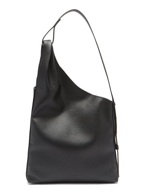 AESTHER EKME lune grained-leather tote bag