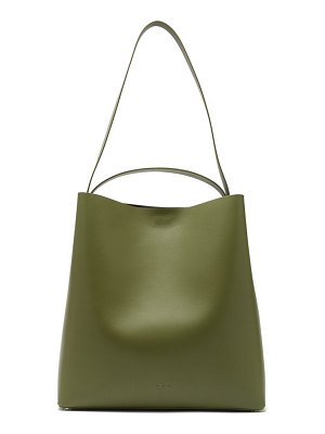 AESTHER EKME sac leather tote bag