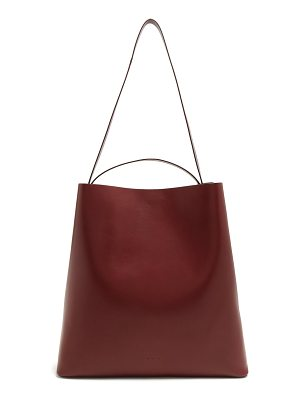 AESTHER EKME Sac leather tote