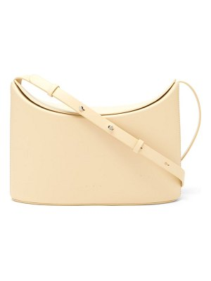 AESTHER EKME sway leather cross-body bag