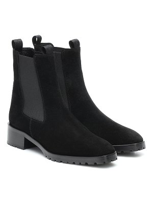 aeydé karlo suede ankle boots